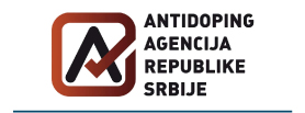 Antidoping agencija Republike Srbije