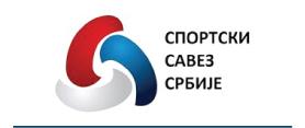 Sportski savez Srbije